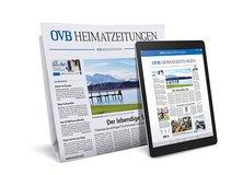 Chiemgau - Zeitung