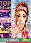 Top Model Creative Magazine Abo beim Leserservice bestellen