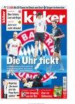 kicker eMagazine plus bestellen