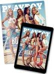 PLAYBOY Kombi Print + ePaper bestellen