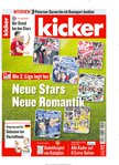 kicker Heftabo & emagazine Plus bestellen