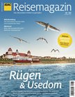 ADAC Reisemagazin bestellen