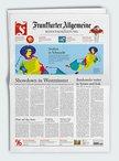 Frankfurter Allgemeine Sonntagszeitung bestellen