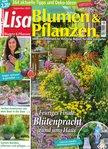 Lisa Blumen & Pflanzen Abo beim Leserservice bestellen