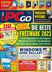PCgo Classic DVD XXL Abo beim Leserservice bestellen