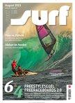 surf Abo beim Leserservice bestellen