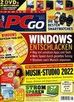PCgo Gold Edition Abo beim Leserservice bestellen