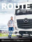 Mercedes-Benz ROUTE bestellen