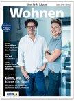 Magazin Wohnen - Ideen für Ihr Zuhause bestellen