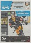 Eishockey NEWS Abo beim Leserservice bestellen