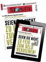 FOCUS MONEY + Digital-Upgrade bestellen