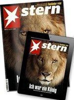 Stern + Digital-Upgrade bestellen