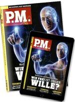 P.M. Magazin - Kombi Print + Digital bestellen