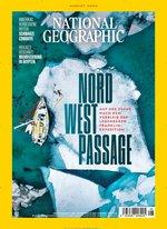 NATIONAL GEOGRAPHIC Abo beim Leserservice bestellen