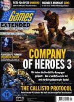 PC Games Extended Abo beim Leserservice bestellen