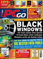 PCgo Classic DVD Abo beim Leserservice bestellen