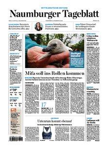 Naumburger Tageblatt