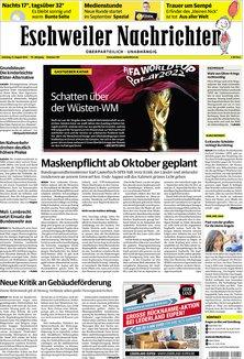 Eschweiler Nachrichten