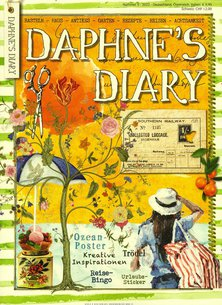 Daphnes Diary Abo beim Leserservice