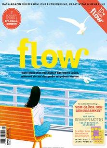 flow Abo beim Leserservice