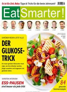 EatSmarter! Abo beim Leserservice