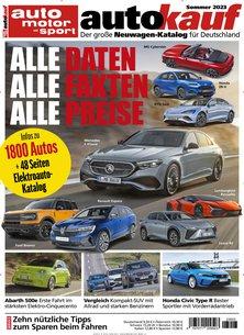 autokauf Abo beim Leserservice