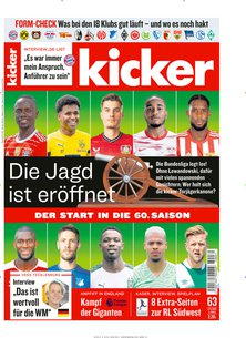 kicker eMagazine plus