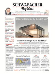 Schwabacher Tagblatt