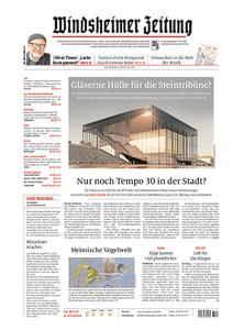 Windsheimer Zeitung