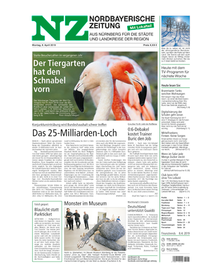 Nordbayerische Zeitung