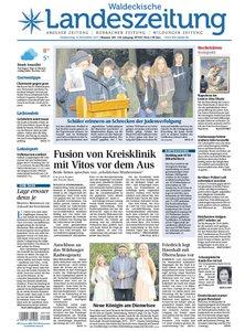 Waldeckische Landeszeitung