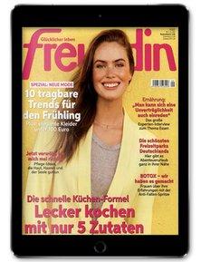 www freundin abo de