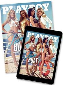 PLAYBOY Kombi Print + ePaper