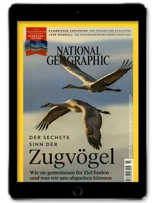 NATIONAL GEOGRAPHIC Digital