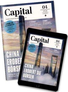 Capital - Kombi Print + Digital