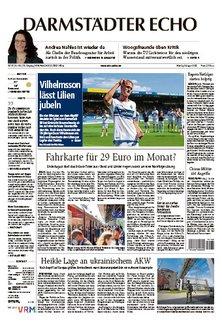 Zeitung Echo
