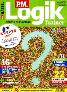 P.M. Logik-Trainer