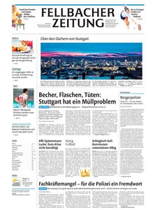 Fellbacher Zeitung
