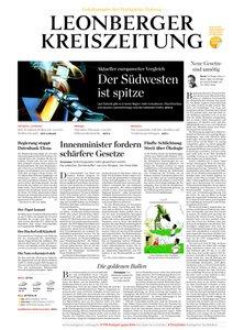 Leonberger Kreiszeitung