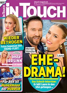 inTouch Abo beim Leserservice