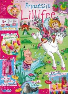 Prinzessin Lillifee Abo beim Leserservice