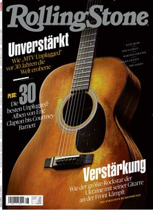 Rolling Stone Abo beim Leserservice
