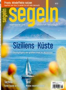 segeln Abo beim Leserservice