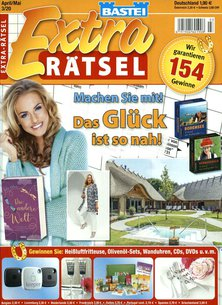 Extra RÄTSEL Abo beim Leserservice