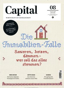 Capital Abo beim Leserservice