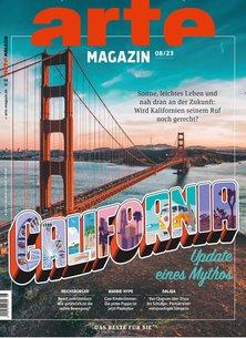arte Magazin Abo beim Leserservice