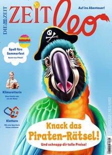 ZEIT LEO Abo beim Leserservice