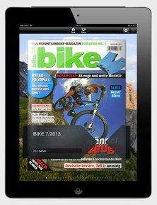 bike app Abo beim Leserservice