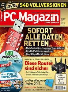 PC Magazin Super Abo beim Leserservice