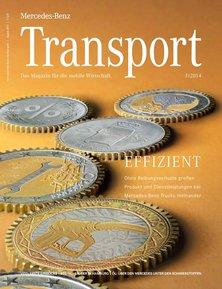 Mercedes-Benz Transport